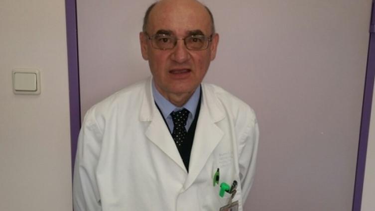 Karamehić: Radi se o pasivnoj imunizaciji