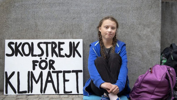 Turnberg: Poznata aktivistica