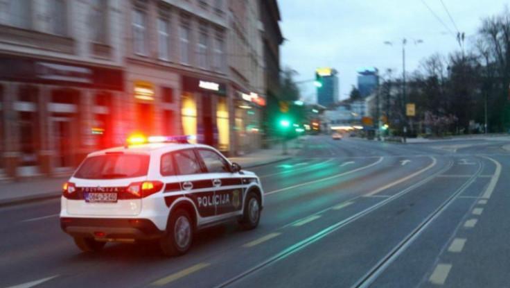 Policijski sat od 20 do 5 sati