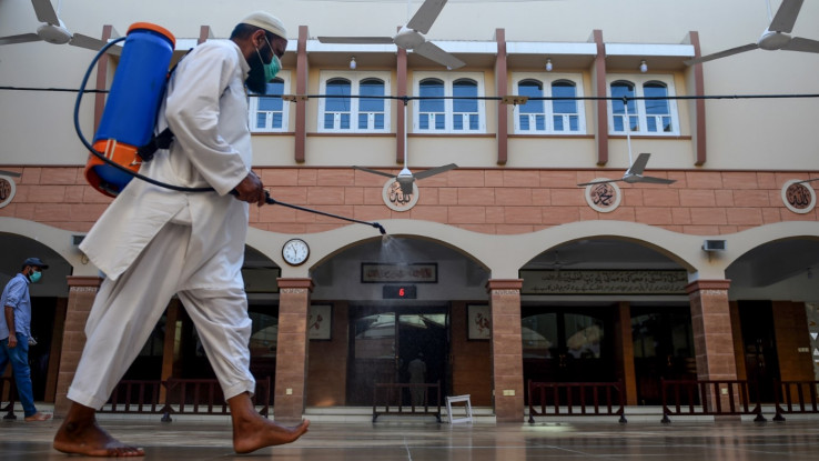Džamije će biti otvorene tokom ramazana