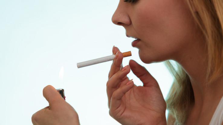 Studija ne treba poticati ljude da pohrle po cigarete