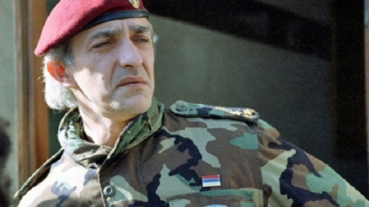 Kapetan Dragan: Osuđeni ratni zločinac