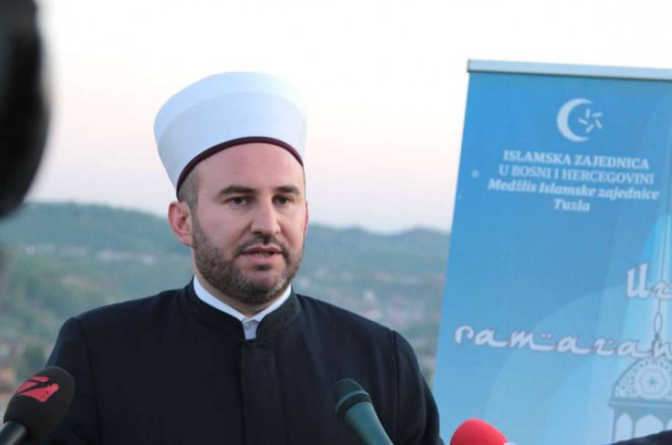 Ahmed ef. Huskanović