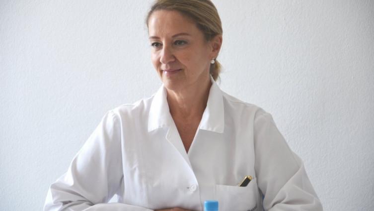 Sebija Izetbegović, direktorica KCUS-a