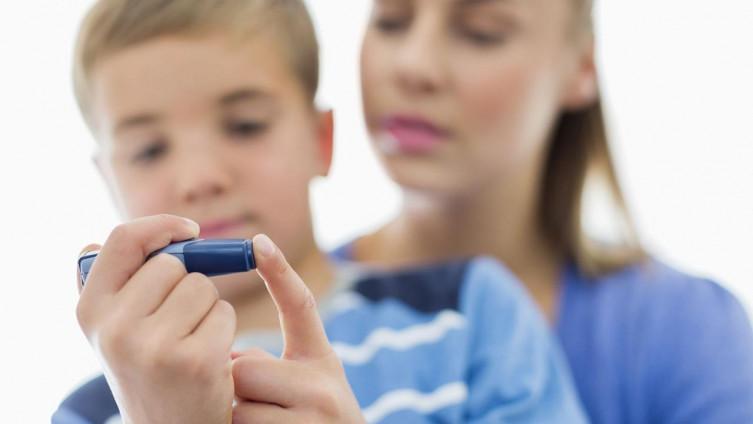 Na području KS registrirana su 154 djeteta oboljela od dijabetesa
