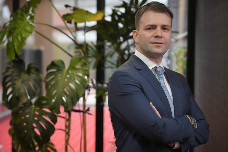 Bh. ambasador u Oslu Nedim Makarević