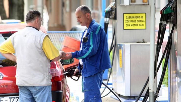 I pumpe se vraćaju na staro radno vrijeme