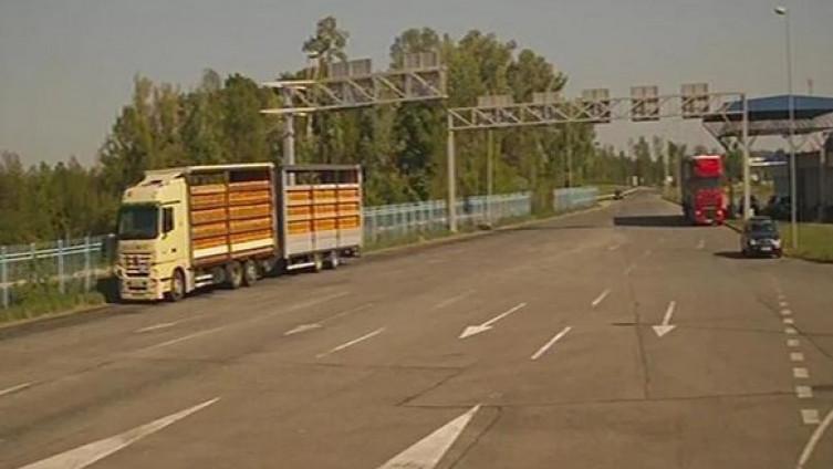 Samo će se odvijati promet teretnih vozila