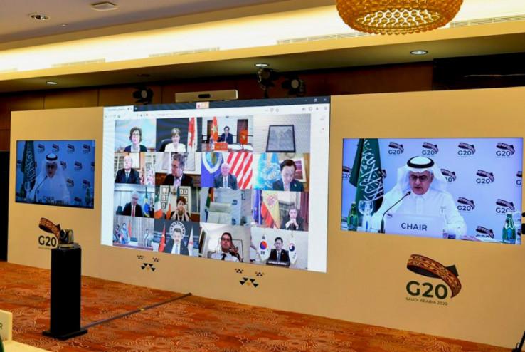 Obećanje G20 za pomoć turizmu