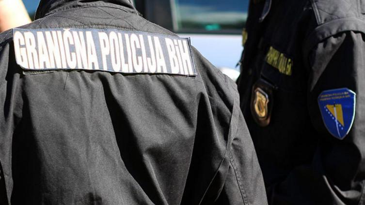 Onemogućio granične policajce da stignu na mjesto intervencije