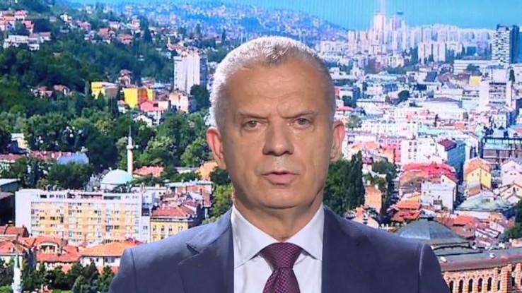 Radončić: U BiH imate oko 9.000 ljudi, a za 8.500 mi uopšte ne znamo ko su oni
