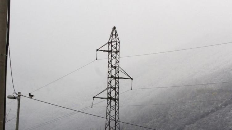 Smanjena proizvodnja električne energije