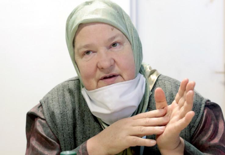 Tetka Zilha: Spremni iftari za postače