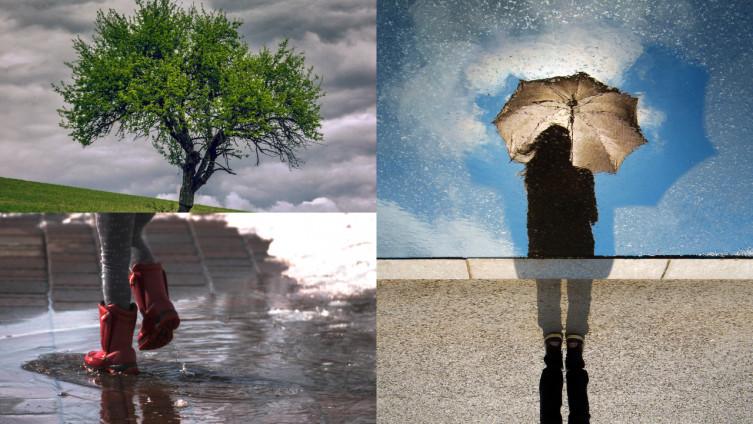 Kišovito u narednim danima