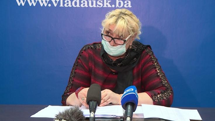 Zarina Mulabdić