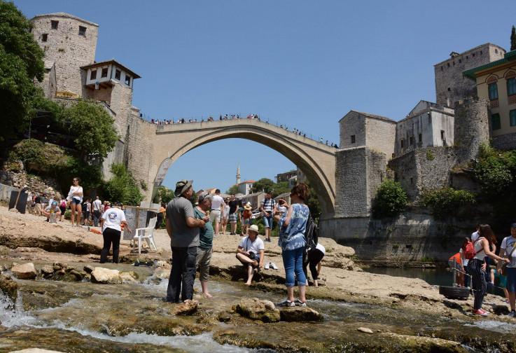 Najviše noćenja ostvarili turisti iz Hrvatske