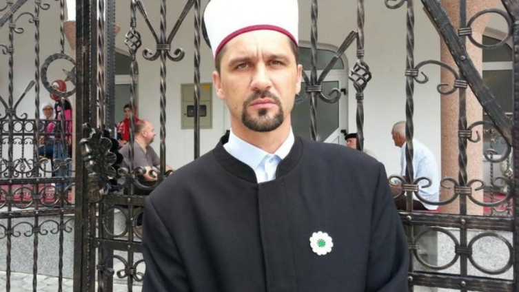 Damir ef. Peštalić