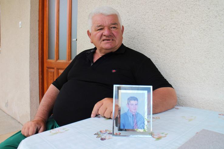 Ilija Trbara: Nije mogao sam potpaliti požar