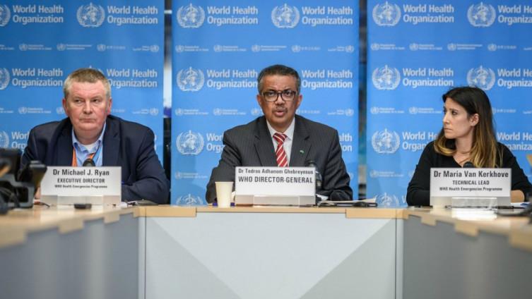 """Čelnici WHO:  I dalje na snazi """"globalno vanredno stanje"""""""