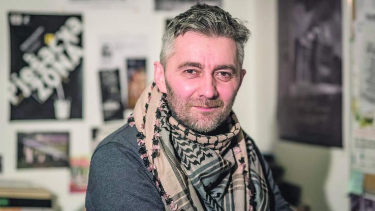 Kreševljaković: Producent filma