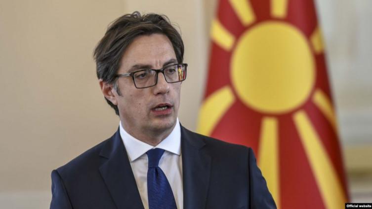 Pendarovski: Ako je cijena da ne budemo Makedonci, ne treba nam EU