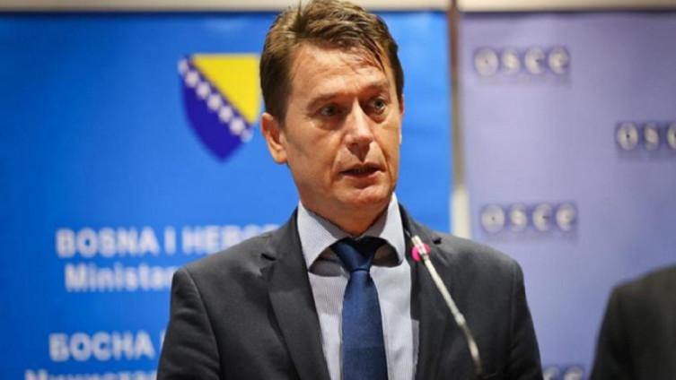 Mijo Krešić: Rusima je trebalo dozvoliti dolazak u Mostar