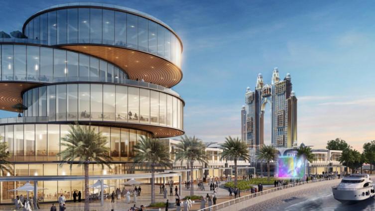 Otvorena tri trgovačka centra u Abu Dabiju