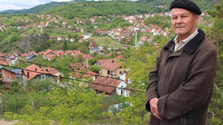 Ef. Dizdarević: Dvanaest godina u penziji
