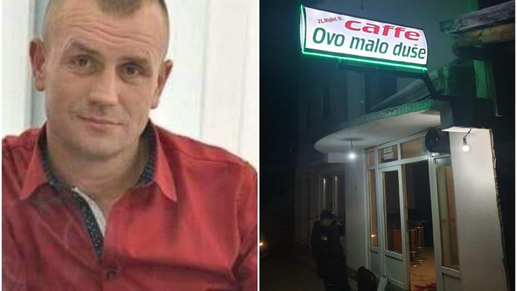 Nastradali Sifet Haskić preminuo u januaru ove godine