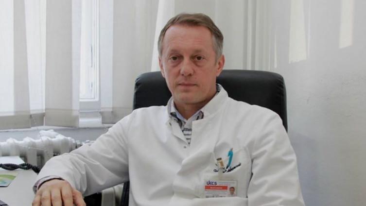 Kolege osudile postupak doktora Šabanovića