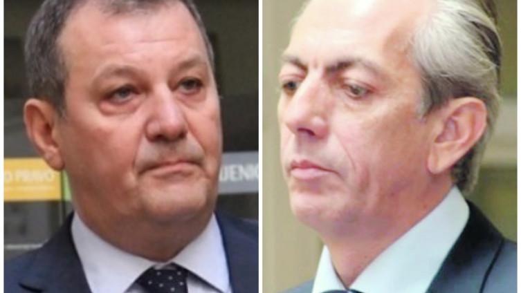 Mesihović i Fejzić: Hitna reakcija
