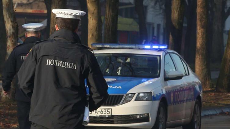 Zabranu kretanja u vrijeme policijskog sata prekršilo 27 osoba