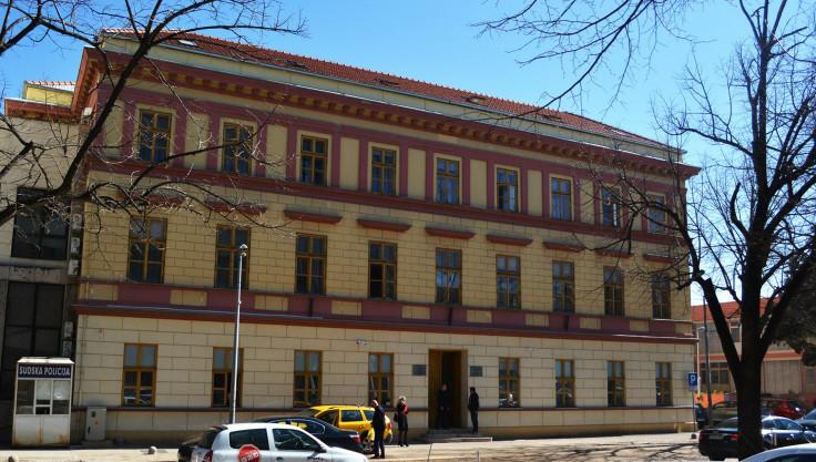 Kantonalni sud Mostar: Zahtjevna organizacija