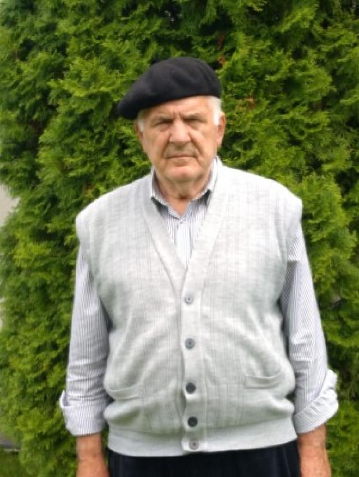 Ibrahim Jahić pohađao školu u mektebu Jahići