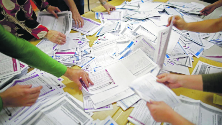 Lokalni izbori bit će održani 4. oktobra