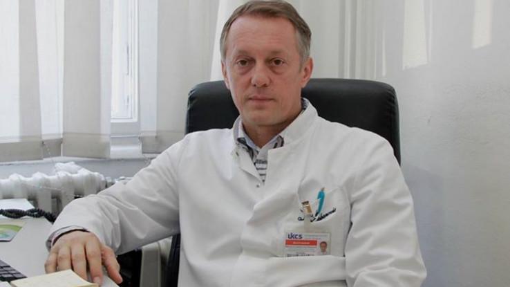 Šabanović: Smijenjen s dužnosti
