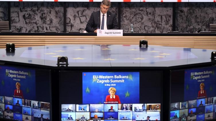 Samit održan videolinkom
