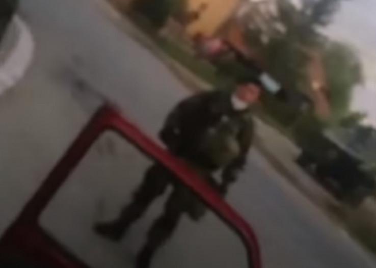 Mladić brzo uhapšen