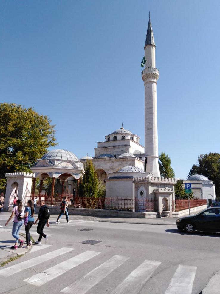 Ferhadija obnovljena 2016. godine