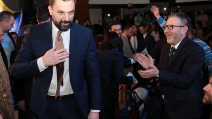 Konakovićev saradnik Turulja maske prodao FUCZ-u po cijeni od 1,66 KM