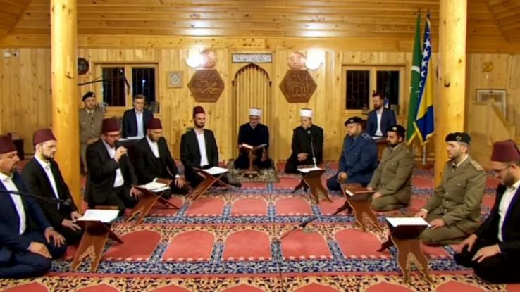 učenje Bedrije vraća se u okvire Islamske zajednice
