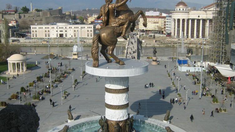 Skoplje: Najviše oboljelih