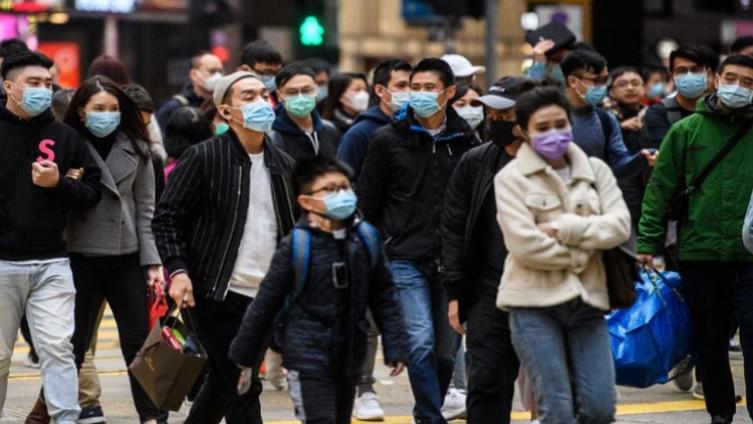 Porastao broj zaraženih