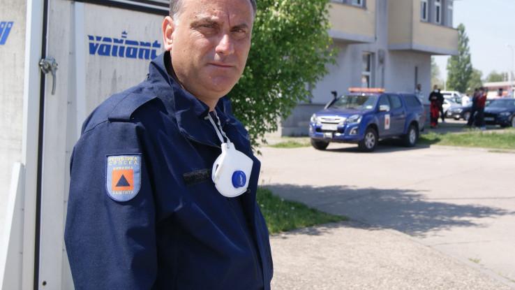 Đekić: Kroz karantin prošlo više od 7.000 građana