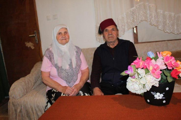 Zineta se udala za Hamdu u 16-toj godini - Avaz, Dnevni avaz, avaz.ba