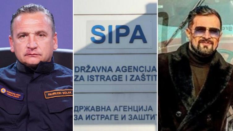 SIPA radi na istrazi o nabavci 100 spornih respiratora