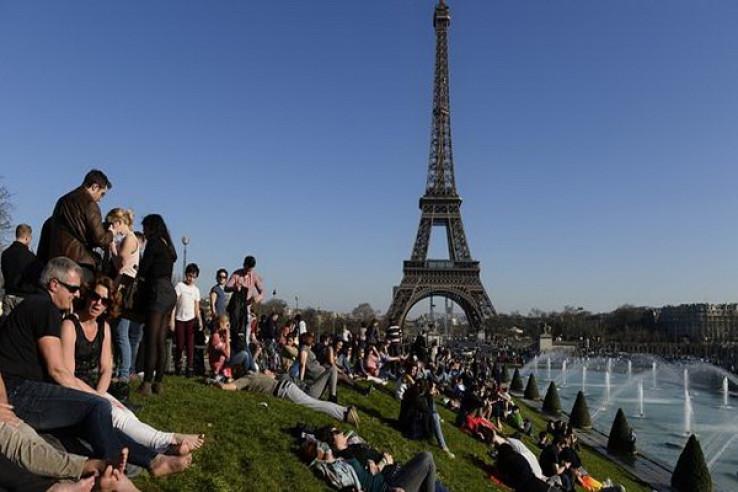 Obnavljanje turizma