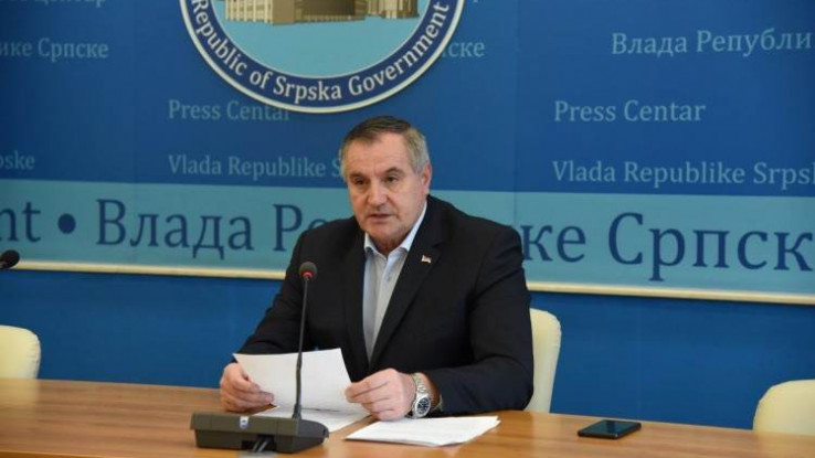 Višković: Održana konsultativna sjednice Kolegija