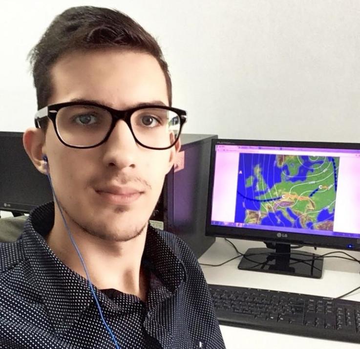 Sladić: Najtoplije danas i sutra - Avaz, Dnevni avaz, avaz.ba