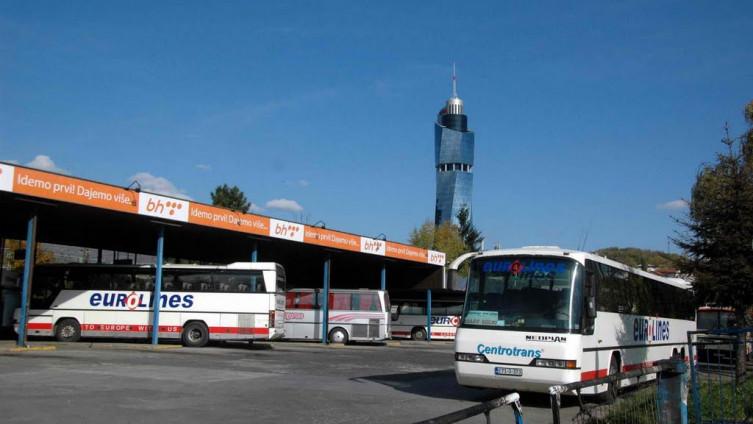 Krenuli prvi autobusi nakon skoro dva mjeseca